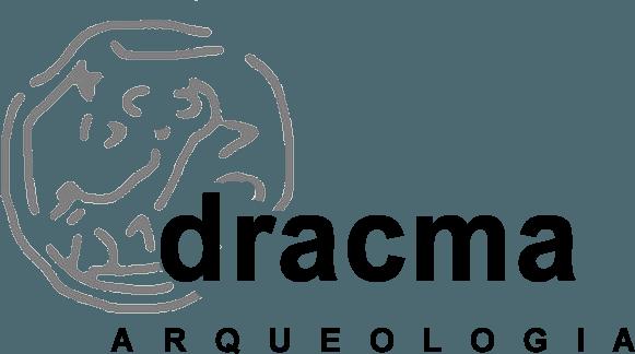 LOGO DRACMA ARQUEOLOGIA