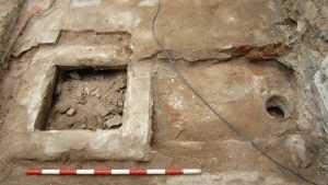 Intervenció arqueològica a finca de Castellar del Vallès IMG_2610